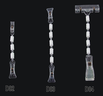 Hot Sale High Quality Pop Cable Holder Clip