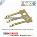 China Metal Stamping Hardware Precised Best selling products