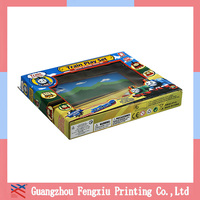 Corrugated Packaging Cardboard Toy Box with Best Price