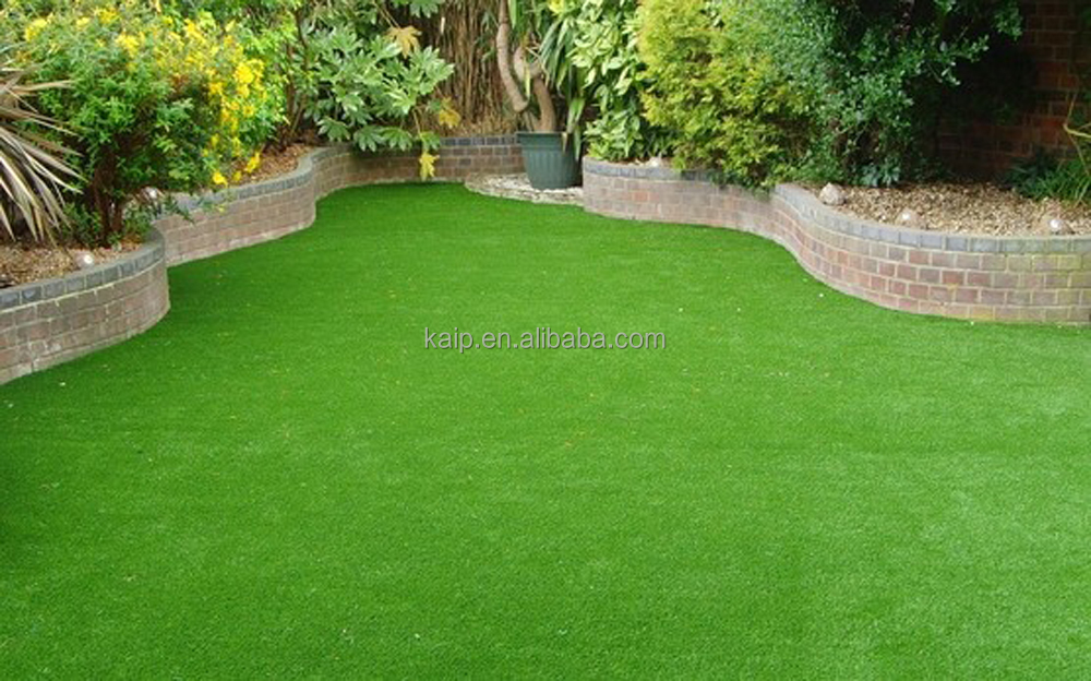 No infill needed turf artificial grass dense multipurpose artificial grass turf