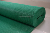 anti slip pvc plastic carpet roll