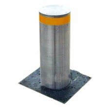 China Stainless Steel Hydraulic Bollard
