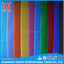 China building materials PP / PE composite waterproof roofing membrane in low price
