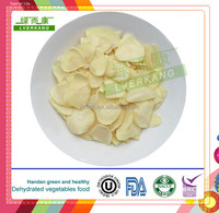 Nice Natural white chinese dried minced garlic flake price, good garlic spice from Yongnian, Hebei,China
