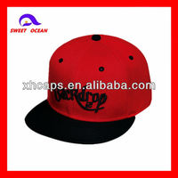 Fashion fitted blank baseball caps