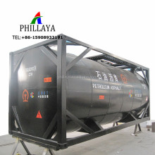 20ft 40ft Fuel Tank Container