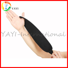 Wholesale Neoprene Padded No-Slip Weight Lifting Straps for Grip
