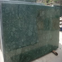 Wholesale Cultured Marble Slabs ,Rainforest Green Marble Slab