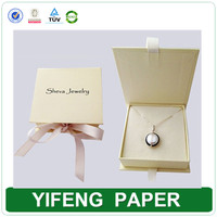 luxury eco friendly recycled unique jewelry packaging wholesale