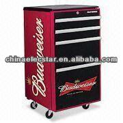 craftworks tool box garage fridge tool box - Micro Fridge