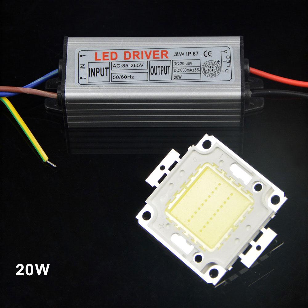 Драйвер для 100 ваттного светодиода