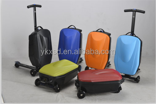 Cheap Luggage Scooter, Cheap Luggage Scooter Suppliers and ...