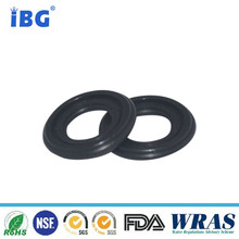rubber rings spiral wound gasket for static sealing, sliding door rubber gasket
