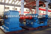 XK-450 Type Reclaimed Rubber Mixing Mill