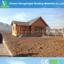 Low Price Heat Insulation Mineral Sandwich Panel prefabricated wooden houses