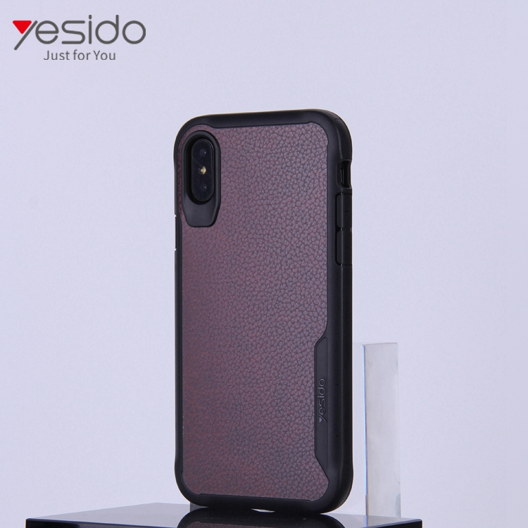Best quality guangzhou cellphone case+wholesale texture cell phone case+high end design leather phone case for iphone x