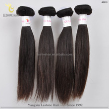 2014 Direct Factory Price 6a 7a 8a Remy Double Weft Cheap Wholesale Indian top_quality_natural_color_virgin_remy_100%_mink_hai