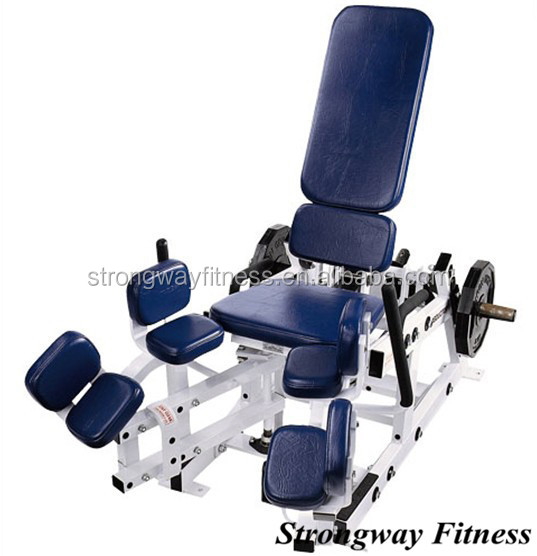 Hammer Strength Machine / Sport Equipment Abductor SH59