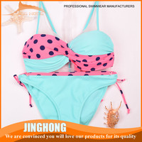 Professional women secret bikini 2015 with high quality