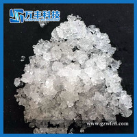 Ytterbium Nitrate colorless white crystal of purity 99.95% to 99.995% made in Jiangxi China