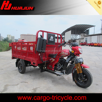 400CC trimotos cargo/motorized tricycles for adults/motos triciclos de carga for sale