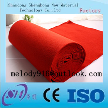 nonwoven cheap price carpet used in living room