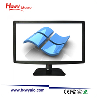 Best Quality LED HD-MI Monitor 18.5 inch VGA PC Monitor