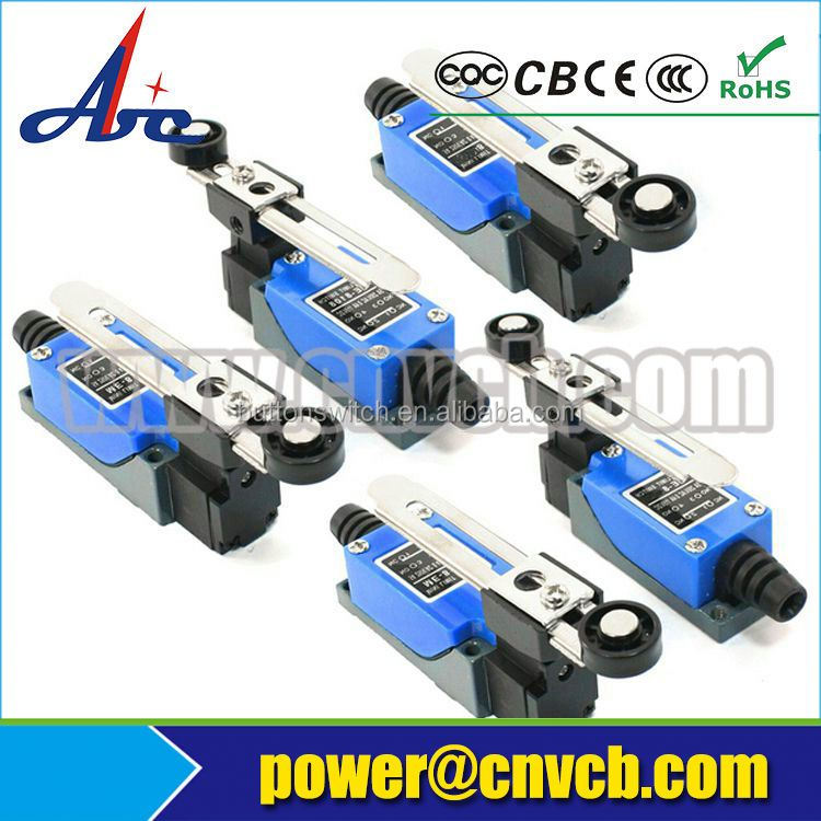 40t85 mini waterproofed micro switch zing ear, types of electrical limit switch