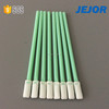 Manufacturer Selling Open Cell Knitted Polyester Industrial used Cleaning Swab