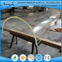 new style low cost transparent acrylic sheet