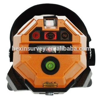 Laisai LS620 Green Laser Level with 2 cross laser lines