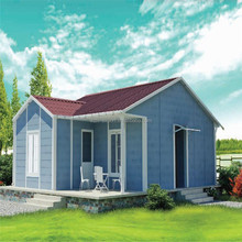 House Use and Steel Material china prefabricated homes