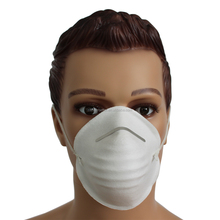 Korea Anti Dust Smong Facial Mask N95 Cup Micro Dust Mask