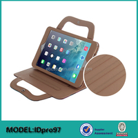 Wholesale Leather Laptop Bag Case For Ipad Pro 12.9,12.9 Inch Case for Ipad Pro