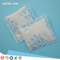 Moisture absorber silica gel sachet for food grade