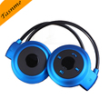 Sports Unique Fashion Wireless Stereo Headset with Microphone Mini503