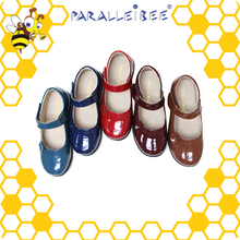Branded non slip color children healthy lady shoe
