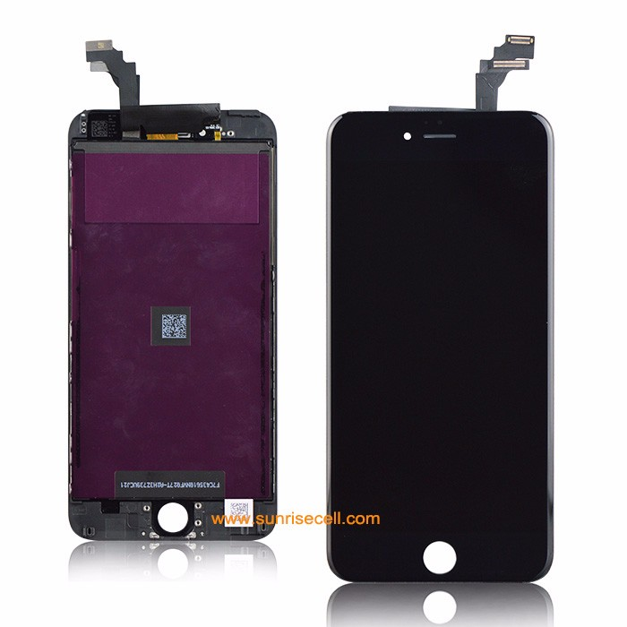 Original 5.5inch For Iphone 6 Plus Digitizer And Screen Assembly