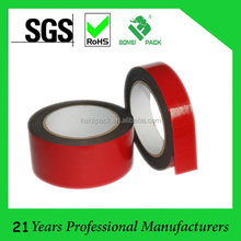 wholesale cheap double side foam adhesive tape for paper jointing