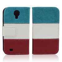 bible leather case for samsung galaxy s4