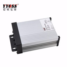 Shenzhen manufacturer rainproof led driver 400w 12v 30a ac dc power supply