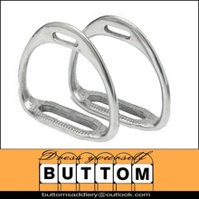 Racing stirrup Aluminium racing stirrup for horse racing
