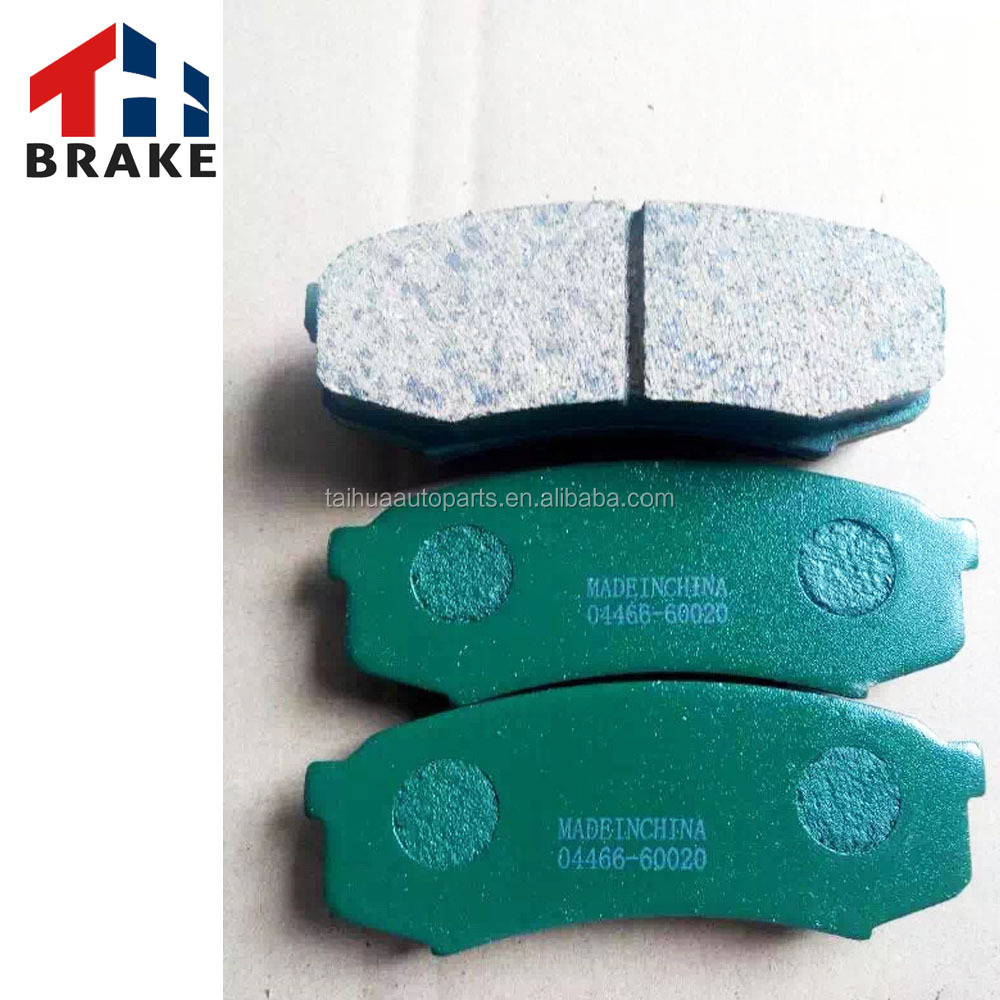Motorcycle Sintered Brake Pads for KAWASAKI ZR400
