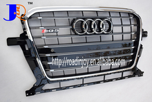 FOR AUDI Q5 SQ5 GRILLE