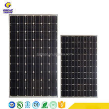 New design 240v solar panel solar panel 320w 1000 watt solar panel price india