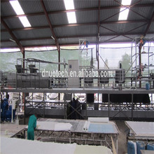 2016 China Supplying 3.2M ultra wide gel coat flat sheet production line