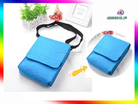 High quality unisex Non woven laptop shoulder bag