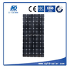 Home use mono solar panel 300w with high efficiency and full certificate