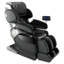 2016 shikang new boncare full body zero gravity massage chair/ recliner soft 3D massage chair sk-1003D
