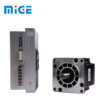 110BYG  16NM 3 phase hybrid step motor